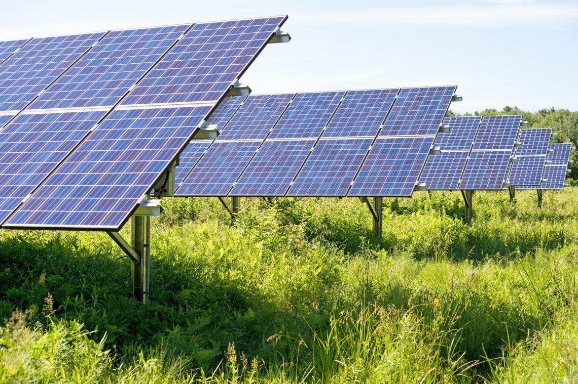 Cate tipuri de panouri solare exista