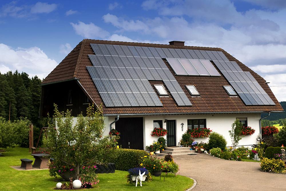 Iata 9 avantaje ale utilizarii de panouri solare