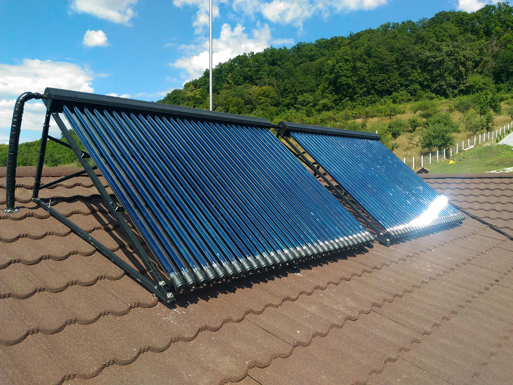 Iata 6 motive pentru care sa folosesti sisteme de panouri solare